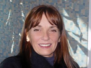 Silvia Forcada, gerente de Gestión del Talento